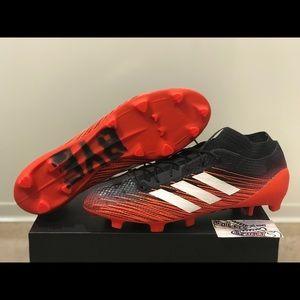 Adidas Adizero 8.0 Low Football Sprinting Cleats